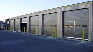 Commercial Garage Door Repair Blaine