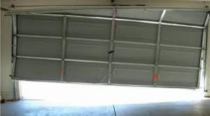 Garage Door Tracks Repair Blaine