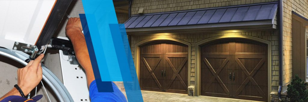 Garage Door Company Blaine